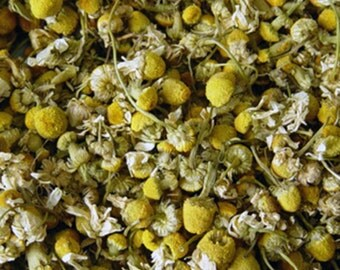4 Cups Chamomile Flowers (3.10 oz.)    ***FREE SHIPPING***