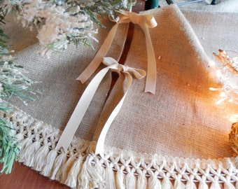 "Shop ""tree skirts"" in Home Décor"