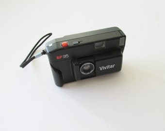 Vivitar EF35 Pocket Camera