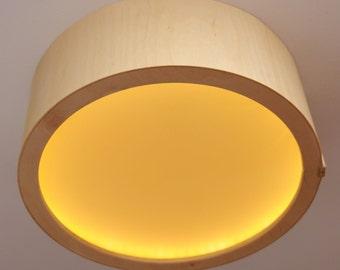 """Ceiling lamp """"CIRCLE"""""""