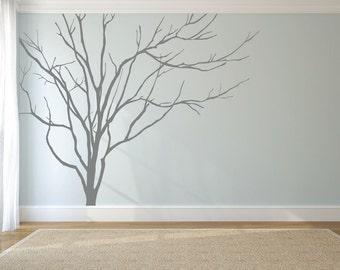 Stick On Wall Art baby boy nursery ideas stick on wall art tree decals for walls