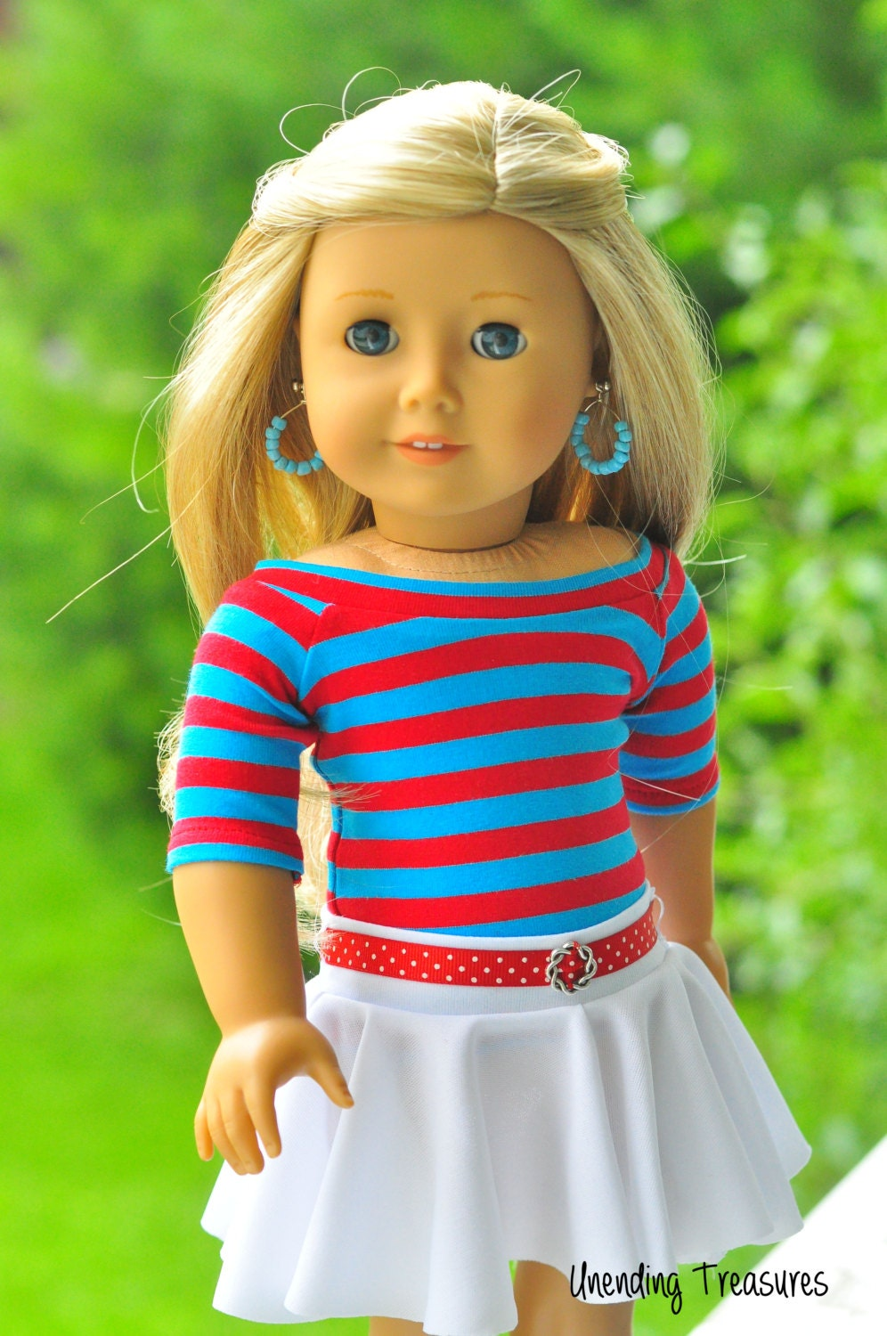 Doll Clothes Patterns By Valspierssews Review Of American: 18 Inch Doll Clothes AG Doll Clothes Girl Doll Clothes