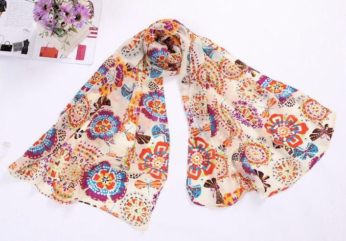 SCARF Spring Flair at Sears.com