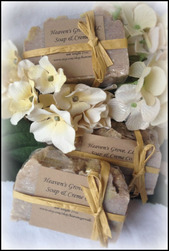 Perfect Rustic Favors
