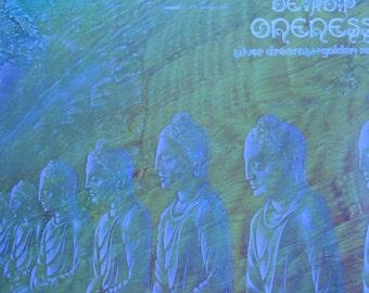 Devadip Carlos Santana - Oneness - vinyl record