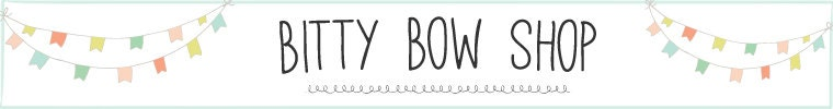 """BittyBowShop"""