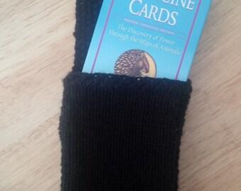 Handmade Tarot Card Case