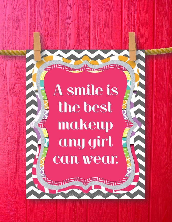 Teen girl room decor gifts for teen girls by - Stuff for teenage girl rooms ...