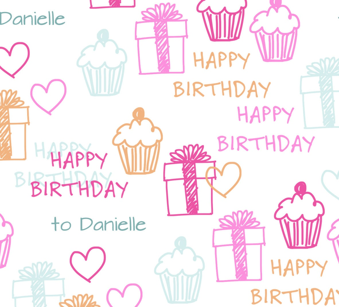 Dynamite image regarding printable birthday wrapping paper