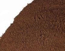 Black Walnut Hull Powder 8 oz. wildcrafted