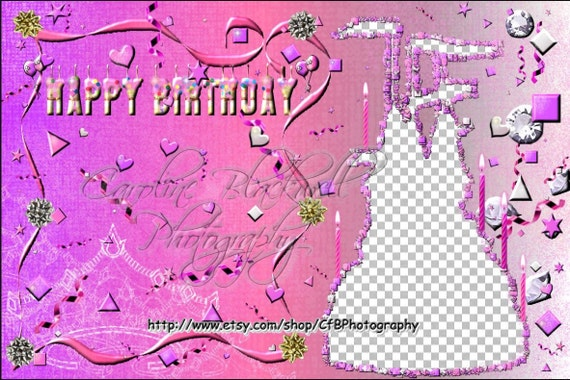 Birthday Frame Png Birthday Frames For Boys And