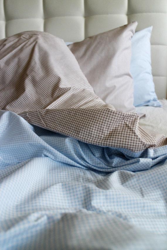 blue and brown duvet cover anya 6 floral print duvet. Black Bedroom Furniture Sets. Home Design Ideas