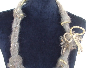 lana gold rope necklace