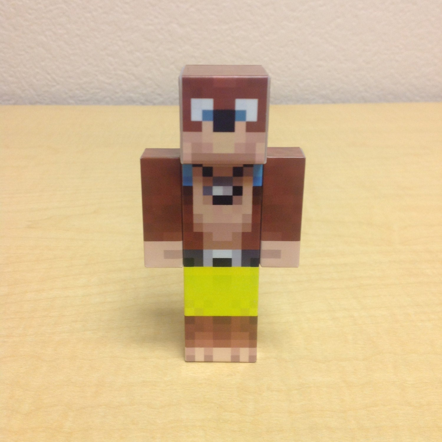 L For Lee Minecraft Skin L for lee Magic Animal...
