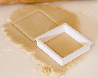Square Cookie Cutter