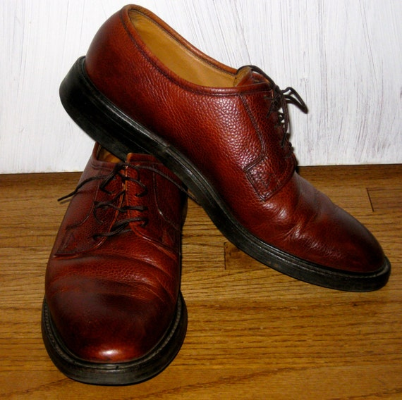 Peal and Co. Lace Ups
