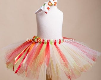 Girls Cake Smash Set - Adorable Tutu and party hat, age 12-24 months, numbers  - baby photography - baby clothes - UK SELLER