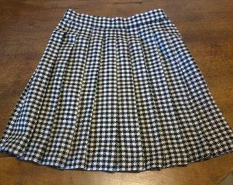 Pleated Skirt Girl's 10yrs