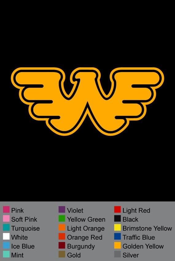 Waylon Jennings Flying W Symbol Image Information