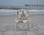 Sea Life Chair