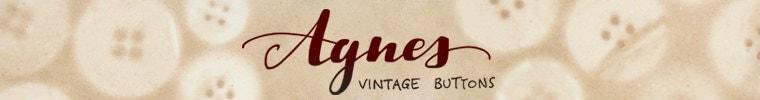 Agnes' Vintage Buttons