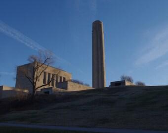 Liberty Memorial, World War 1 Museum