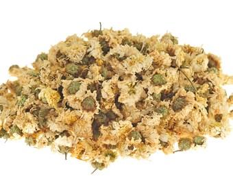 Chrysanthemum Flowers (Organic)