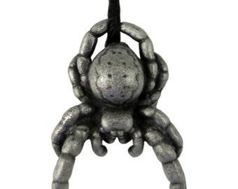 Orb Spider Necklace