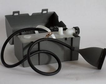 Piddle Pail:  Portable Urinal Travel Toilet Porta Potty