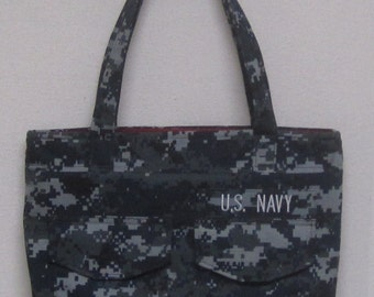 US Navy Purse #401