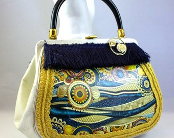 Sunny Outlook Handbag