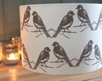 Birds Lamp Shade