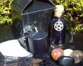 Samhain Kit, Ritual Kit, Halloween Ritual Kit, Samhain Ritual Kit, Samhain, Altar Kit, Wiccan Altar Kit, Altar Kits, Ritual Gift Set, Spell