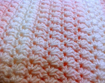 Microfleece Baby Blanket | Martha Stewart