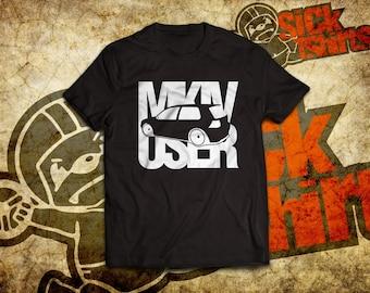 MK IV User T-Shirt
