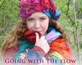 Going with the flow ... Een inspiratieboekje