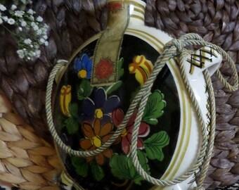 San Marino Ceramic Bottle 1900-1990