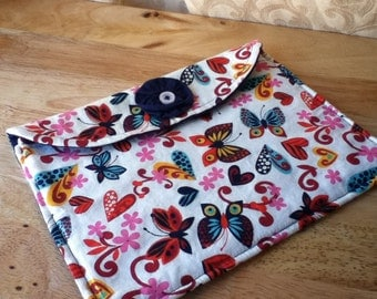 Butterfly Nook Sleeve