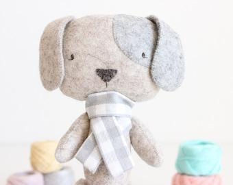 Stuffed Animal Custom | Puppy