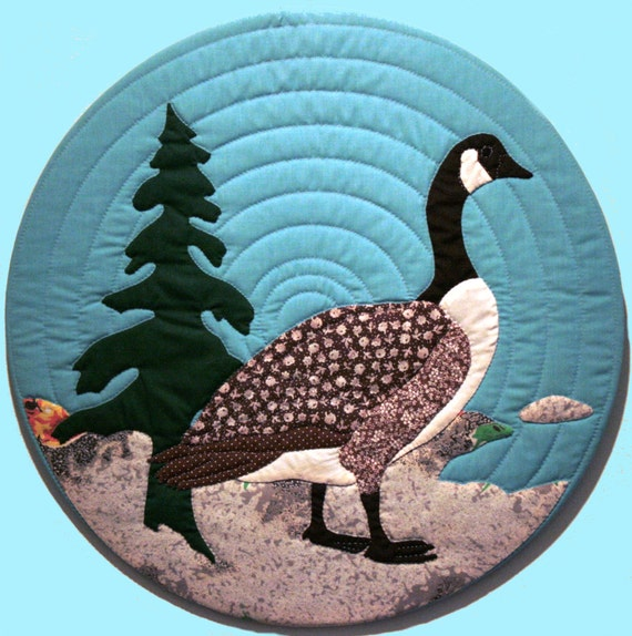 Canada Goose Quilt Outlet