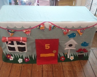 Table play den SEWING PATTERN