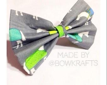 Horse hair bows