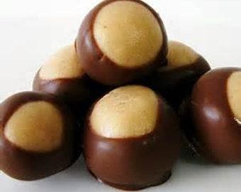 Peanut Butter Buckeyes - 32 pieces