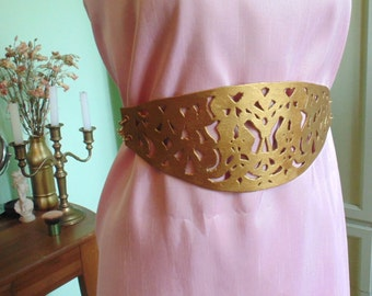 Sansa Stark belt - Game of Thrones Cosplay