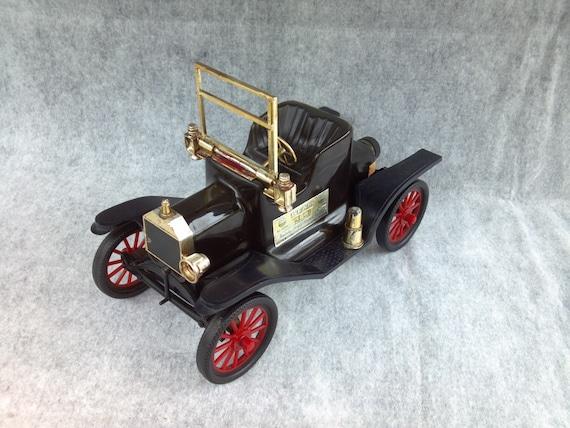 Jim Beam Old Car Decanters