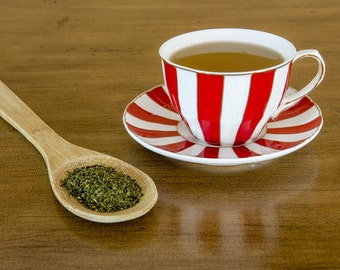 Peppermint Loose Tea