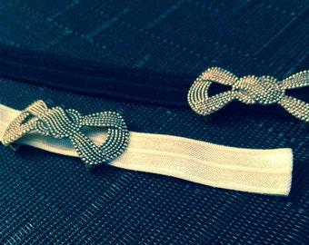 """Headband """"Bow tie"""""""
