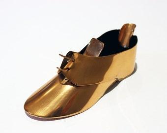 Miniature Shoe Ashtray