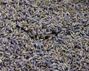 Dried Lavender flower buds  - Perfect For Rustic Country Weddings