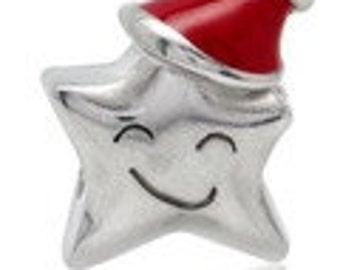 NICU Bead - Holiday Star